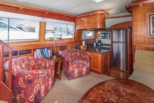 2007 Nordlund 57' Xpress LT  | Picture 7 of 17