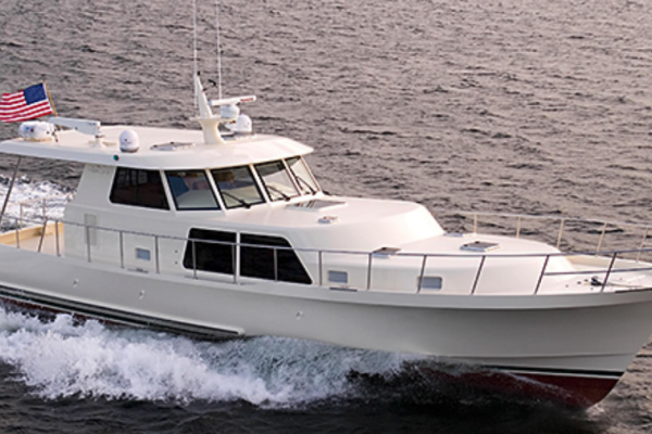 Picture Of: 57' Nordlund Xpress LT 2007 Yacht For Sale | 1 of 17