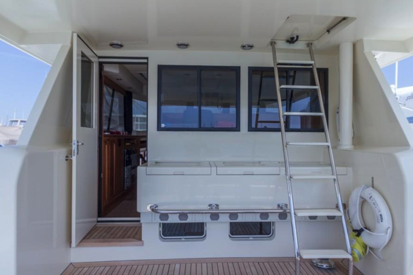 2007 Nordlund 57' Xpress LT  | Picture 4 of 17