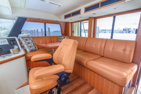 2007 Nordlund 57' Xpress LT  | Picture 2 of 17