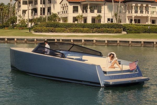 40-ft-VanDutch-2015-40-No Name Vandutch 40 Miami Beach Florida United States  yacht for sale