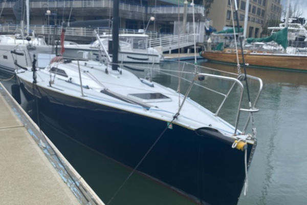 Picture Of: 32' Synergy 1000 1999 Yacht For Sale | 2 of 6
