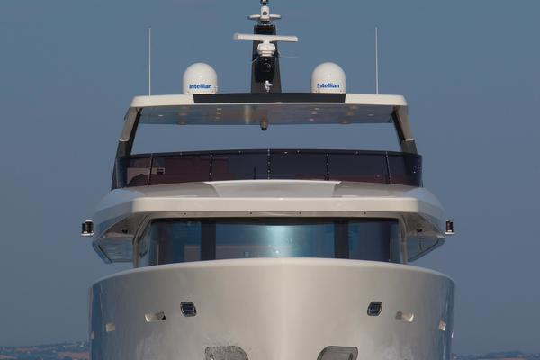 2014 Cantiere Delle Marche 89' Nauta Air 86 ROSEY | Picture 5 of 42