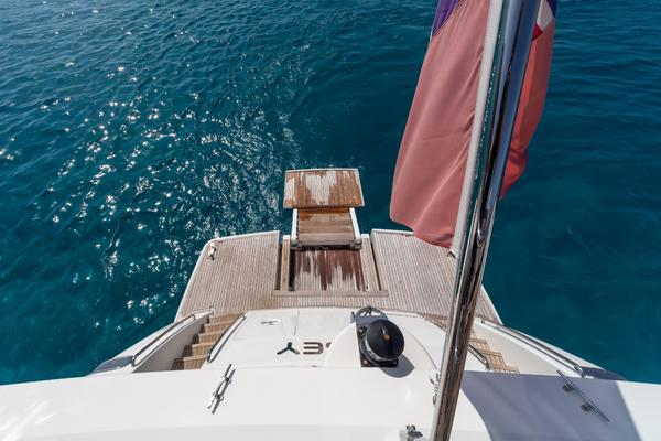 2014 Cantiere Delle Marche 89' Nauta Air 86 ROSEY | Picture 1 of 42
