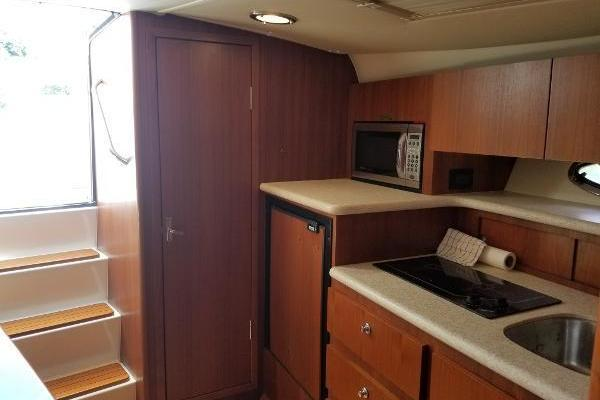 2003 Tiara 31' 3100 Open LE Stocks & Blondes | Picture 4 of 65