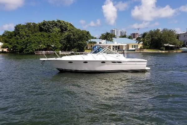 2003 Tiara 31' 3100 Open LE Stocks & Blondes | Picture 2 of 65