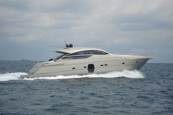 64-ft-Pershing-2009-64-Lady Leenie Fort Lauderdale Florida United States  yacht for sale