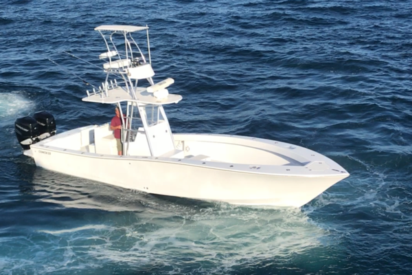 2017 Conch 33' 33 Center Console 33 Center Console | Picture 2 of 11