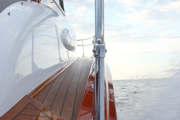 1957 Chris-Craft 33' 33 Futura Black Beauty | Picture 7 of 32