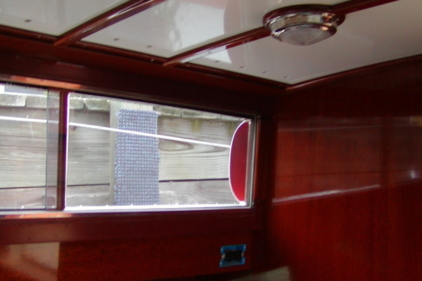 1957 Chris-Craft 33' 33 Futura Black Beauty | Picture 4 of 32