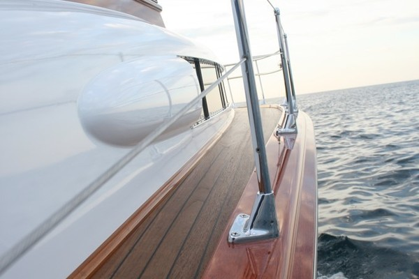 1957 Chris-Craft 33' 33 Futura Black Beauty | Picture 6 of 32