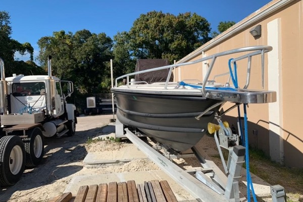 34-ft-Viper-2003--Go Fast Cape Coral Florida United States  yacht for sale