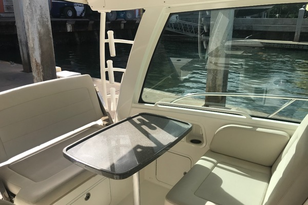 2018 Boston Whaler 34' 345 Conquest 345 Conquest | Picture 2 of 24