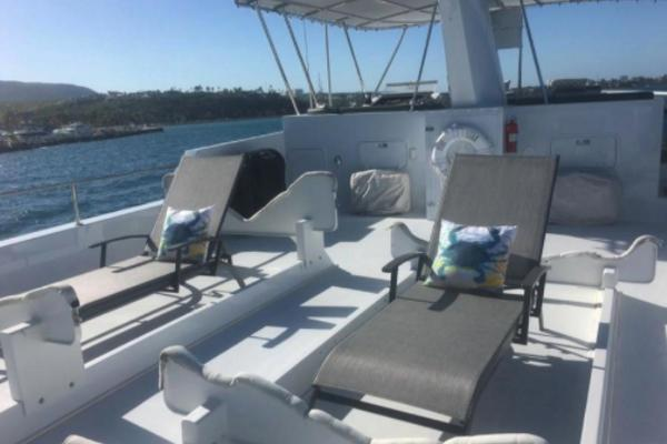 Picture Of: 103' Westport CPMY 1989 Yacht For Sale | 3 of 14