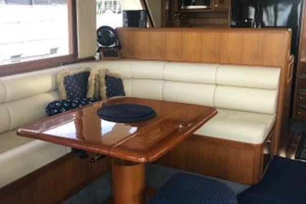 Picture Of: 62' Offshore Yachts 62 Pilot House 2001 Yacht For Sale | 4 of 31