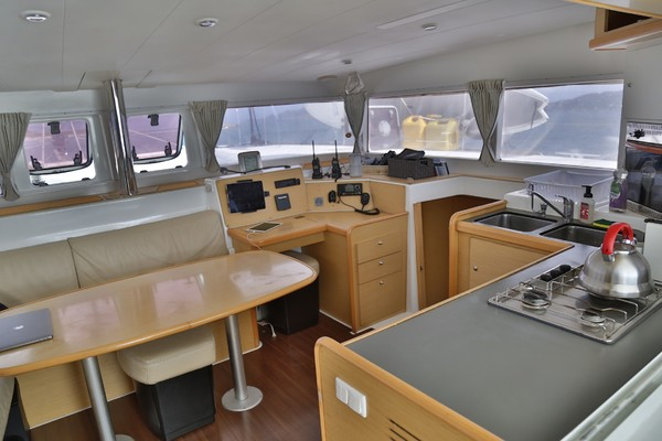 Picture Of: 40' Lagoon 2012 Yacht For Sale | 4 of 36