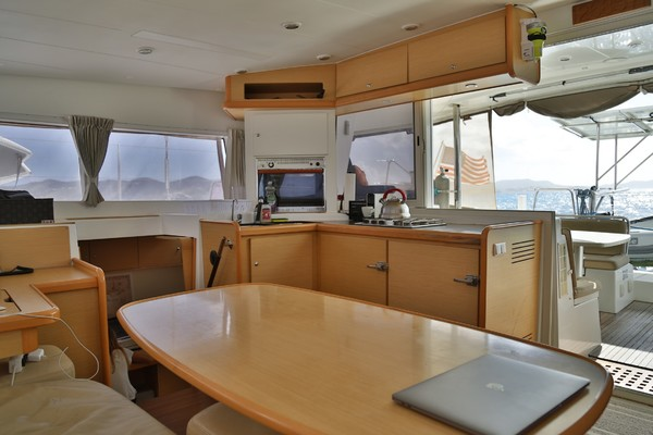 Picture Of: 40' Lagoon 2012 Yacht For Sale | 3 of 36