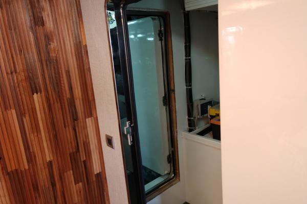 2011 Custom 150' 45M Trideck Adamaris | Picture 1 of 84