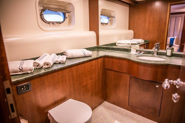 2011 Custom 150' 45M Trideck Adamaris | Picture 6 of 84