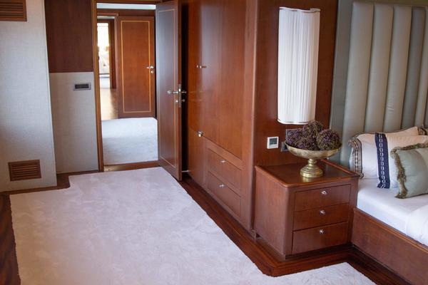 2011 Custom 150' 45M Trideck Adamaris | Picture 2 of 84