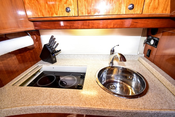 2008Regal 44 ft 4460 Commodore   Silver Linings