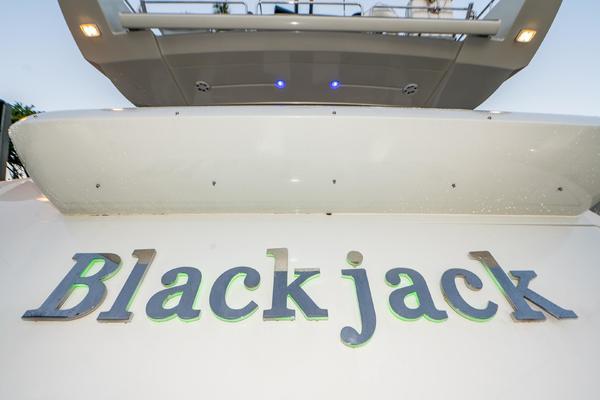 2013 Azimut 72' Azimut 72S Black Jack | Picture 2 of 50