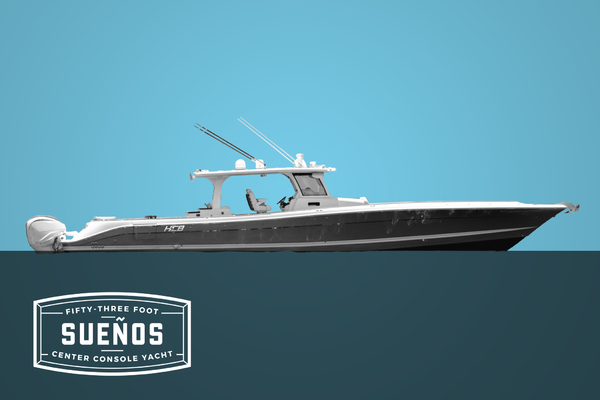 53-ft-HCB-2020-53 Sueños-ON ORDER Enroute to Staten Island, NY New York United States  yacht for sale