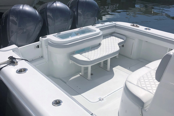 Picture Of: 36' Yellowfin 36 Offshore 2019 Yacht For Sale | 2 of 10
