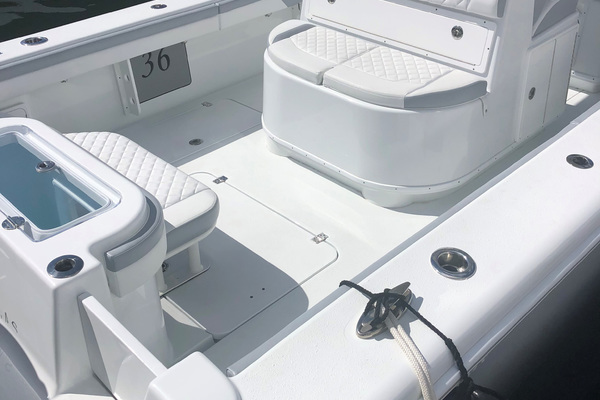 Picture Of: 36' Yellowfin 36 Offshore 2019 Yacht For Sale | 3 of 10