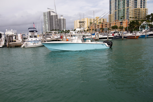Picture Of: 37' SeaVee 370z 2018 Yacht For Sale   3 of 46