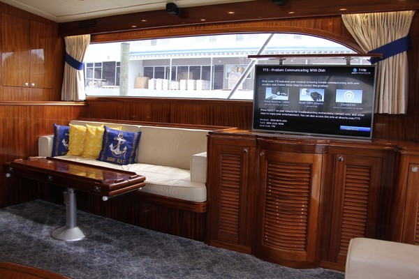 Picture Of: 54' Vicem Sportfish 2005 Yacht For Sale | 3 of 43