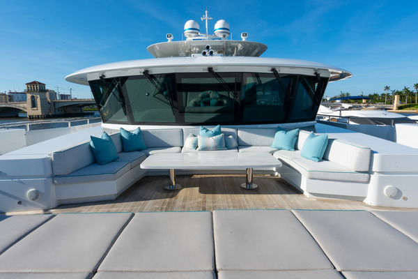2016 IAG 133' Motor Yacht SERENITY | Picture 2 of 120