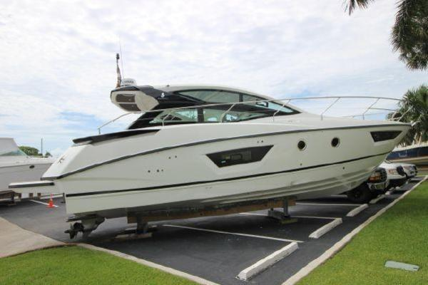 Picture Of: 41' Beneteau Gran Turismo 2017 Yacht For Sale | 3 of 17
