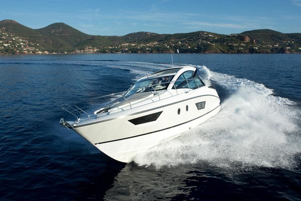Picture Of: 41' Beneteau Gran Turismo 2017 Yacht For Sale | 4 of 17