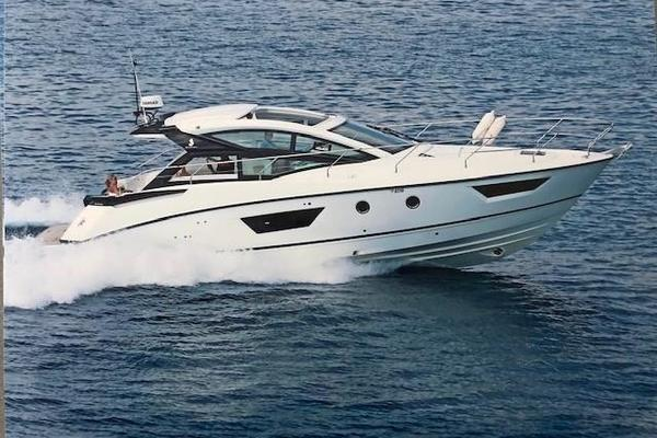 Picture Of: 41' Beneteau Gran Turismo 2017 Yacht For Sale | 1 of 17