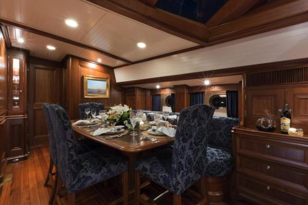 2004 Alloy Yachts 108'  Marae | Picture 2 of 16