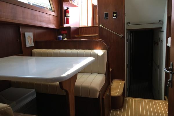 1979 Hatteras 58' Yacht Fisherman QUINTESSENCE IV   Picture 6 of 67