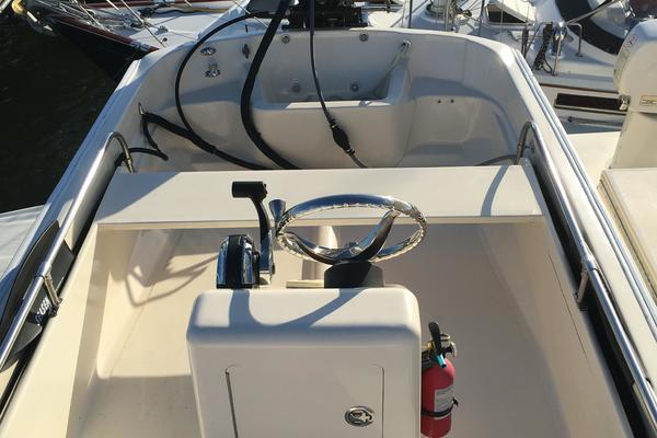1979 Hatteras 58' Yacht Fisherman QUINTESSENCE IV   Picture 8 of 67