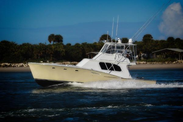 Picture Of: 48' Whiticar Custom Sportfish 2004 Yacht For Sale | 1 of 55