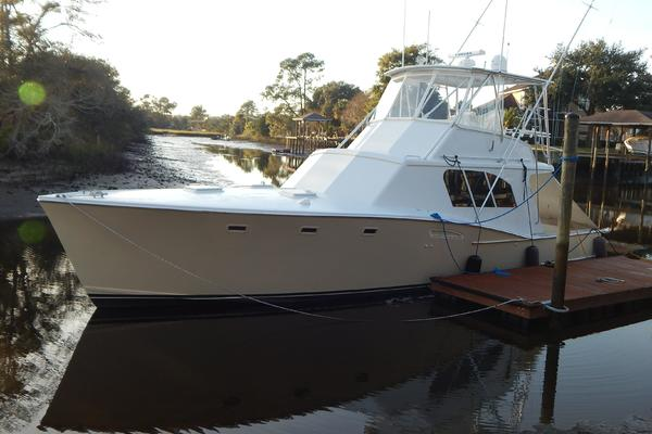 Picture Of: 48' Whiticar Custom Sportfish 2004 Yacht For Sale | 2 of 55