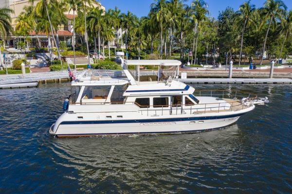Tarquin Motor Yachts Trader 535 Signature
