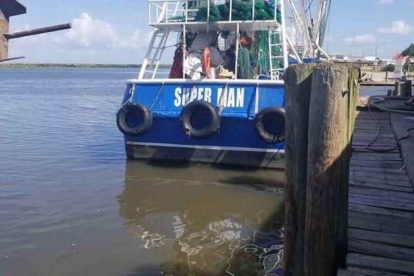 1984Caterpillar 78 ft Chaudron   Super Man