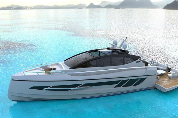 2021 Lazzara 65' LSX   | Picture 5 of 25