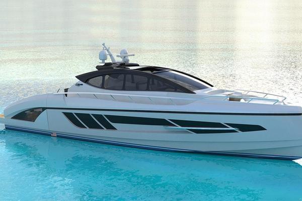 2021 Lazzara 65' LSX   | Picture 1 of 25