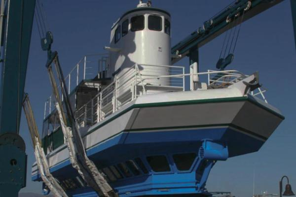 2000 Commercial 65' semi-submersible Passenger Vessel  | Picture 2 of 15