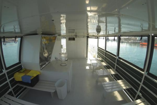 2000 Commercial 65' semi-submersible Passenger Vessel  | Picture 1 of 15