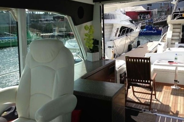 2012 Cruisers Yachts 48' 48 Cantius Quarto | Picture 1 of 19