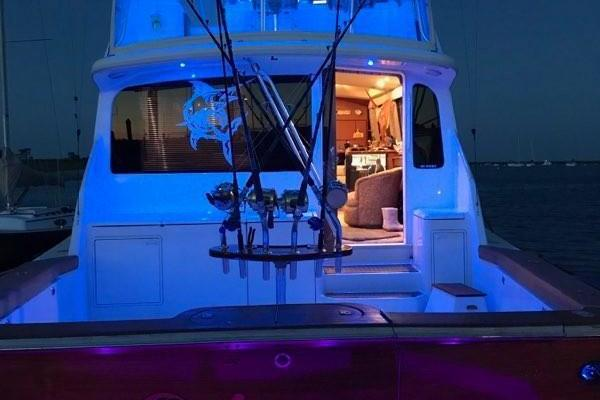 2000 Ocean Yachts 56' Super Sport CRITERIA | Picture 7 of 32