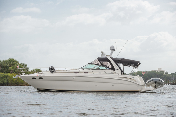 2002 Sea Ray 38 Sundancer