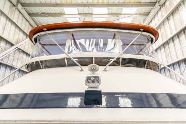 1989 Jefferson 65' 65 Motor Yacht Moon Palace | Picture 4 of 45
